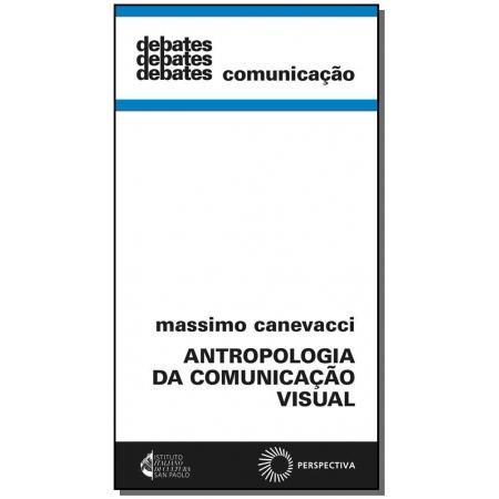 Antropologia da Comunicação Visual