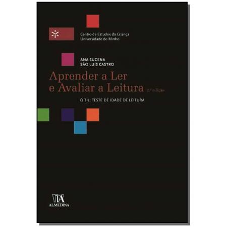 Aprender a Ler e Avaliar a Leitura - 02Ed/10