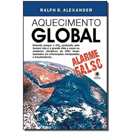 AQUECIMENTO GLOBAL - (GRYPHUS)