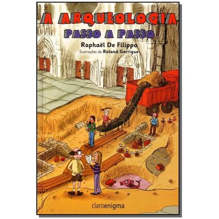 Arqueologia Passo a Passo, a - 0981