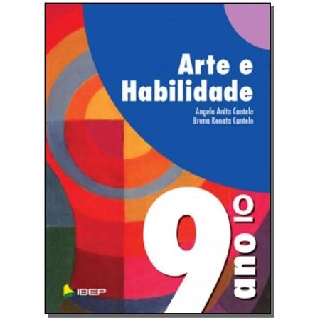 Arte e Habilidade - 9º Ano - 03Ed/19