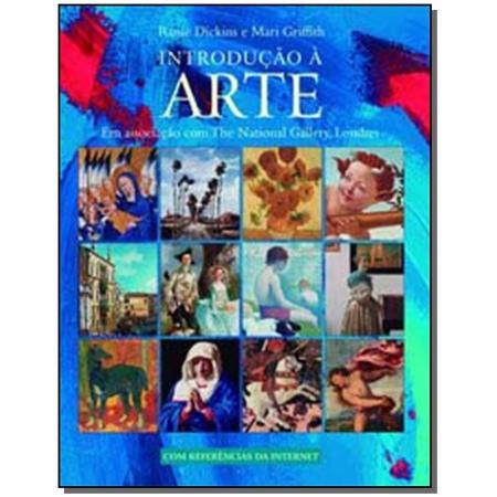 Arte - Introducao a Arte