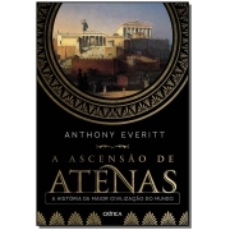 Ascensão de Atenas, A