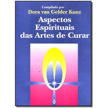 Aspectos Espirituais Arte de Curar