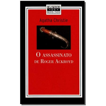 Assassinato de Roger Ackroyd, o - Bolso