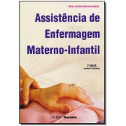 Assistência de Enfermagem Materno-infantil