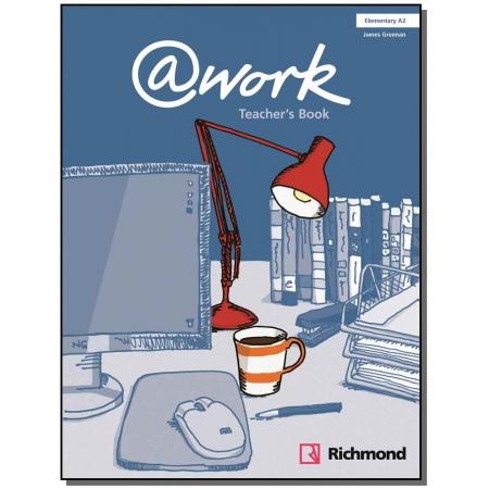 At Work 1 Teachers Book