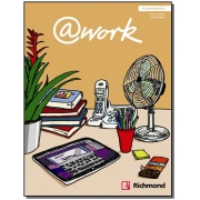At Work 2 Students Book