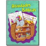 Atividades Biblicas - Vol. Unico