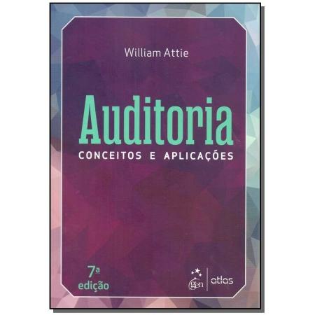 Auditoria - 07Ed/18
