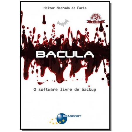 Bacula - 03Ed/17