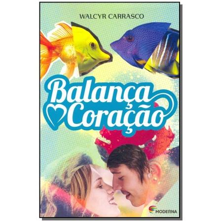 Balanca Coracao - 03Ed.
