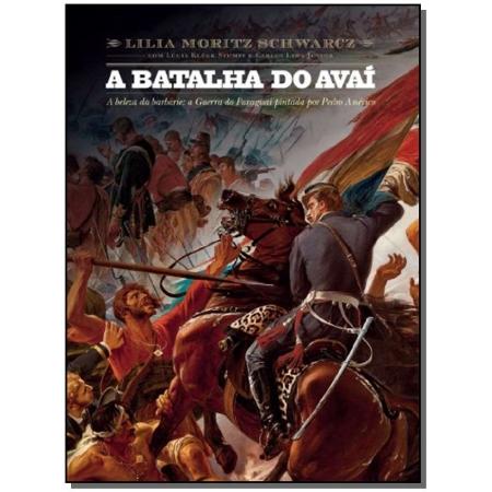 Batalha do Avaí, A