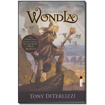 Batalha por Wondla, A