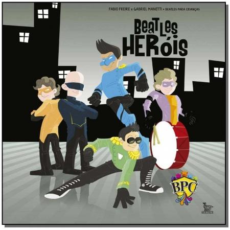 Beatles Heróis