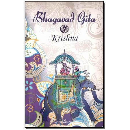 Bhagavad Gita - (Martin Claret)