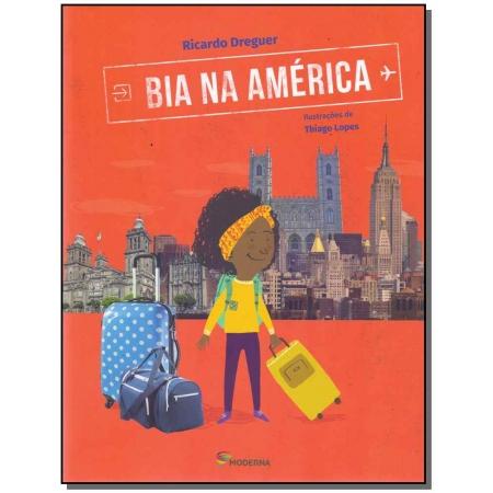 Bia Na America