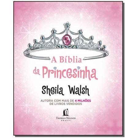 Biblia Da Princesinha, A