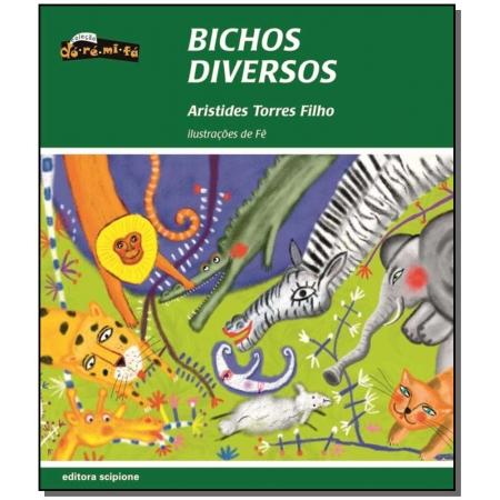 BICHOS DIVERSOS