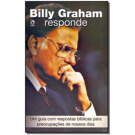 Billy Graham Responde