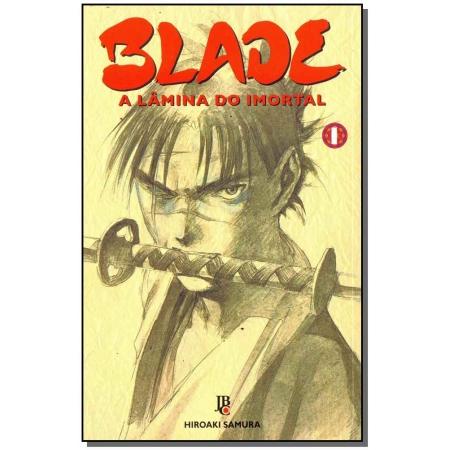 Blade - Vol. 1