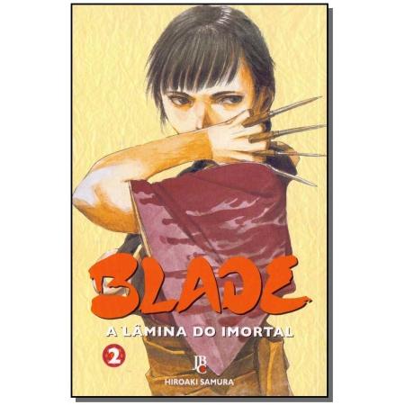 Blade - Vol. 2
