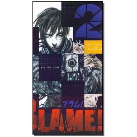 Blame! - Vol.02