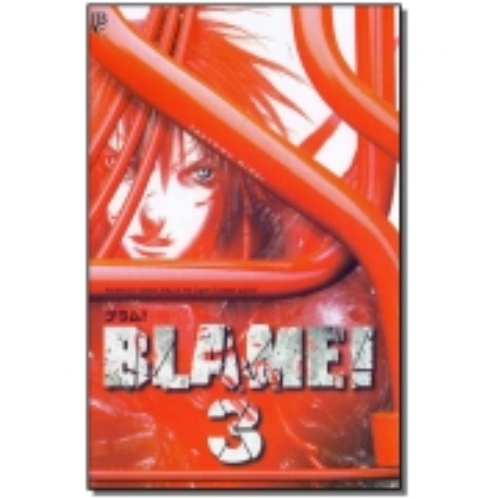 Blame! - Vol.03