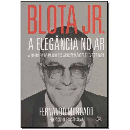 Blota Jr. - a Elegância no Ar