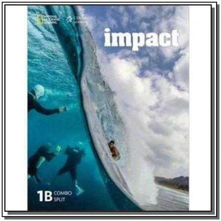 BNDL: Impact - Combo Split 1A - Workbook - 01Ed/17