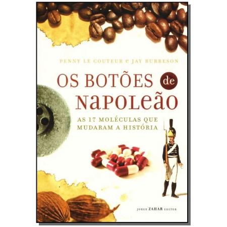 BOTÕES DE NAPOLEÃO,OS