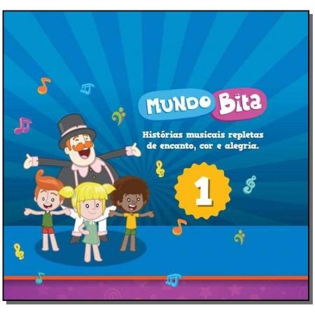 Box Mundo Bita 1