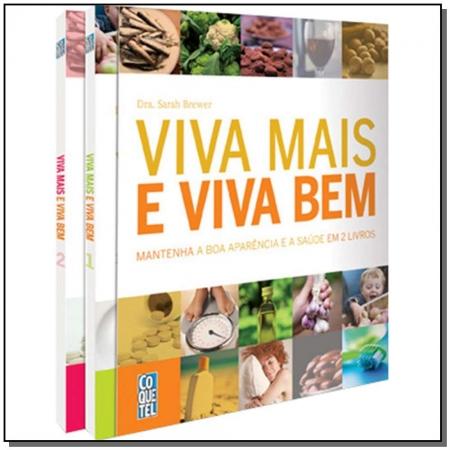 Box - Viva Mais e Viva Bem
