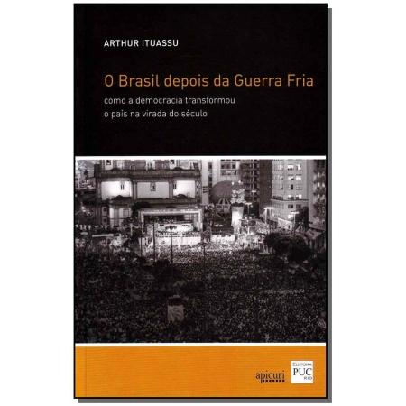Brasil Depois da Guerra Fria