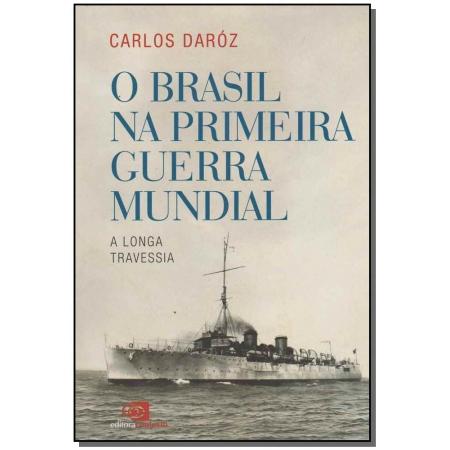 Brasil na Primeira Guerra Mundial, O