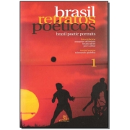 Brasil Retratos Poeticos-vol.01