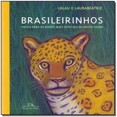 Brasileirinhos - Brochura
