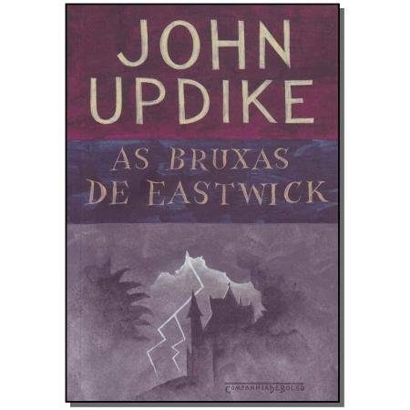 Bruxas de Eastwick, as - Cia de Bolso