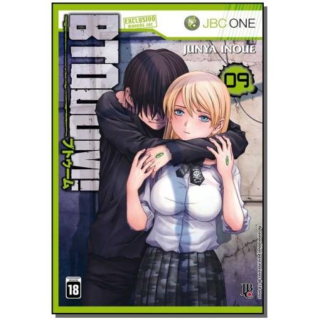 Btooom! - Vol. 09