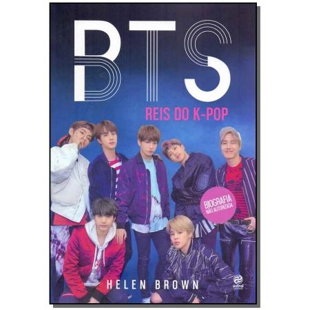 BTS - Reis do K-Pop