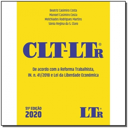 C.l.t. Escolar - 51Ed/20