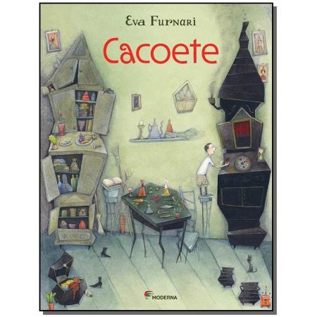 Cacoete - 02Ed.
