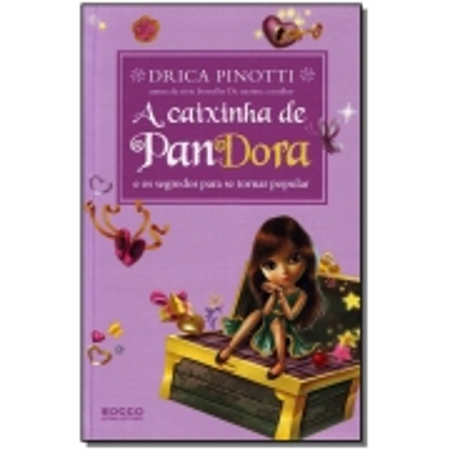 Caixinha De Pandora, A