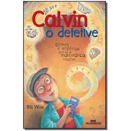 Calvin o Detetive