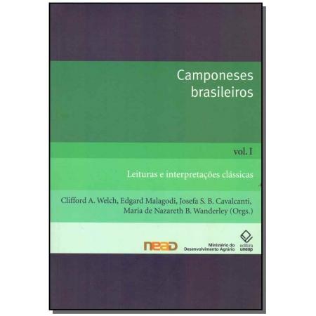 Camponeses Brasileiros - Vol.1