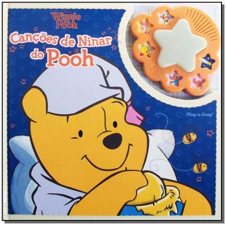 Canções de Ninar de Pooh