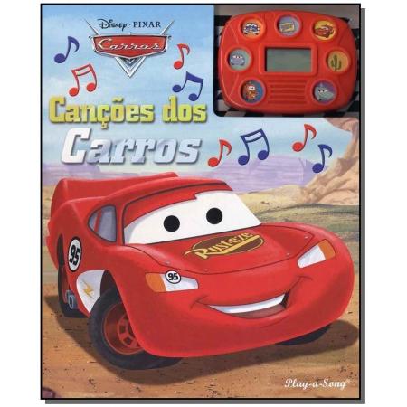 Canções dos Carros