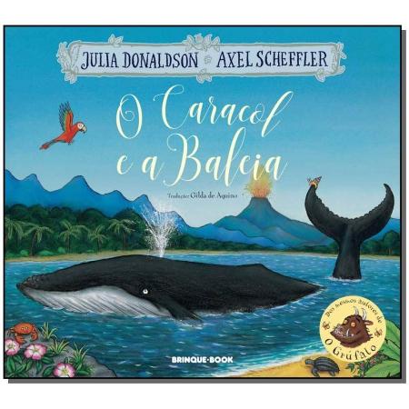 Caracol e a Baleia, O