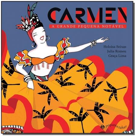 Carmen: A Grande Pequena Notável