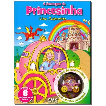 Carruagem da Princesinha, A